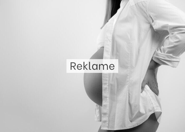 Sådan bliver du lettere gravid