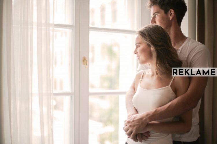Sex er sundt – og sådan får du bedre sex