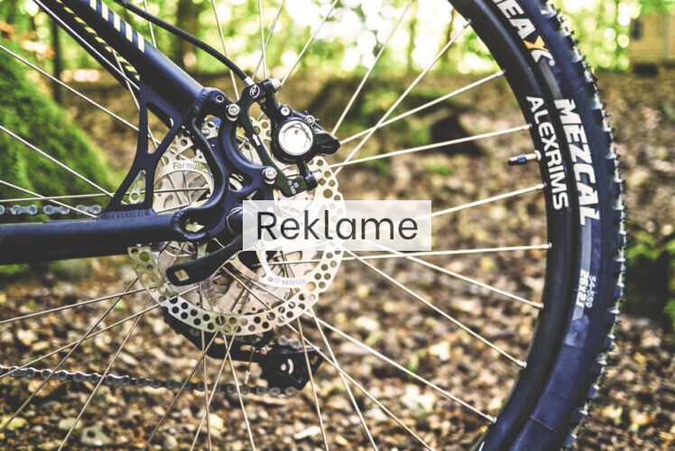 Find den rigtige mountainbike