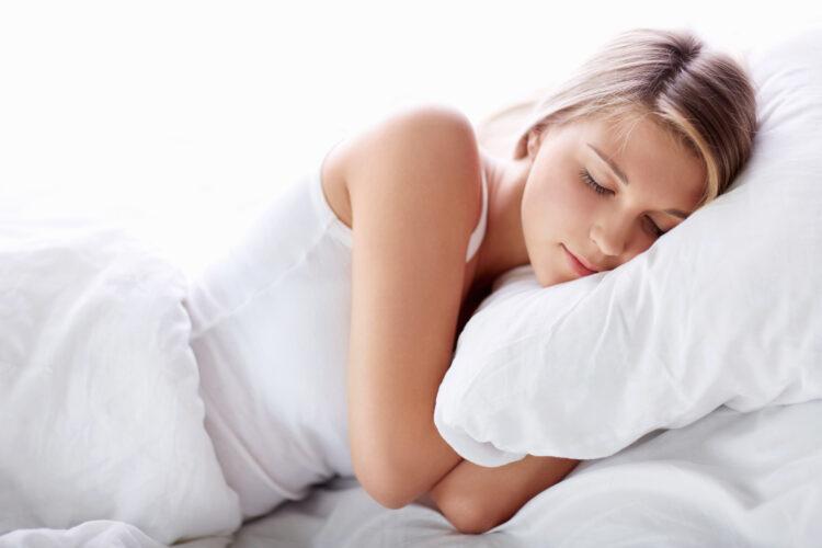 Find årsagen til dit søvnproblem og få et bedre liv
