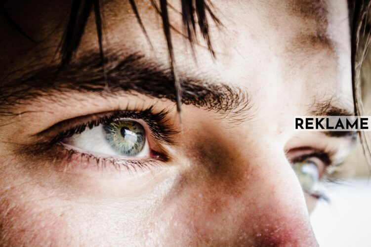De hyppigste øjensygdomme i Danmark