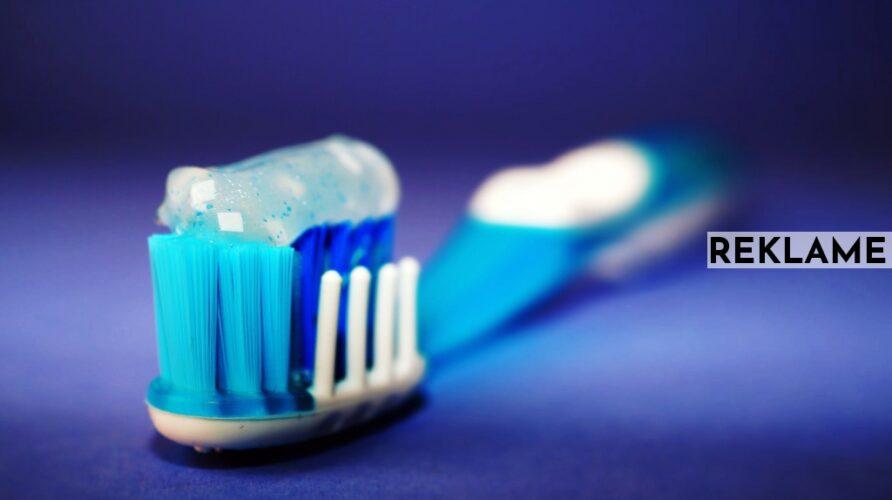 Undgå tandlægeskræk