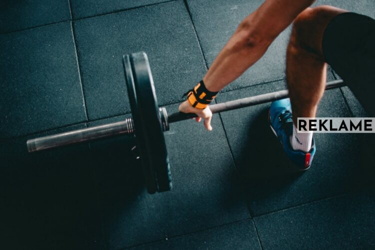 Sådan kan du komme i gang med træningen