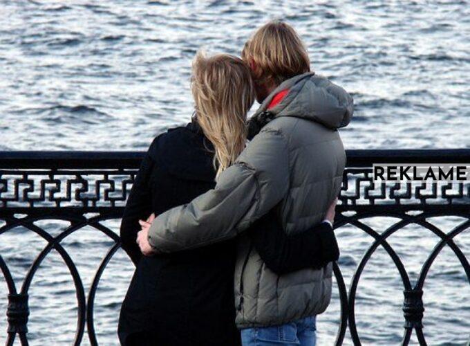 Har du og din partner brug for hjælp til forholdet?